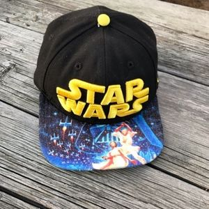 Star Wars 9Fifty SnapBack Hat